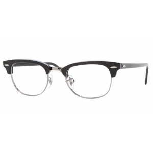 ray ban rx 5154 noire clubmaster