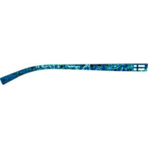 branches interchangeables dilem zb228 opium bleu vert et noir