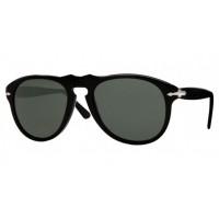 lunettes de soleil persol po649 noir 95/31