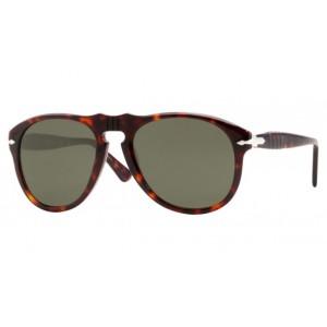 lunettes de soleil persol po649 ecaille 24/31