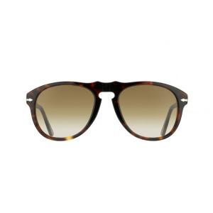 lunettes de soleil persol po649 ecaille 24/51