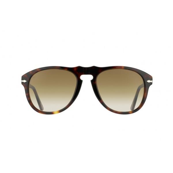 d3cce5897a3a8e lunettes de soleil persol po649 ecaille 24 51 - Bienvoir.com - Opticien