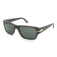 lunettes de soleil persol po3021s ecaille 24/31