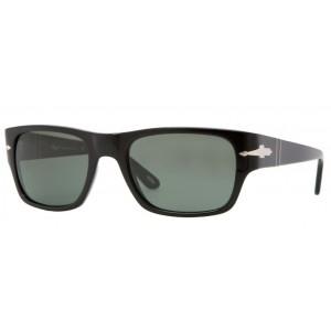 lunettes de soleil persol po3021s noir 95/31