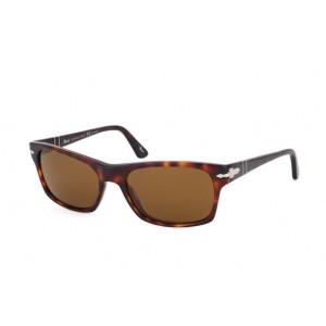 lunettes de soleil persol po3037s ecaille 24/57