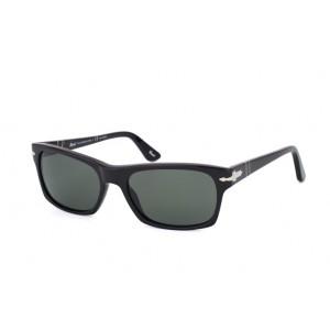 lunettes de soleil persol po3037s noir 95/58
