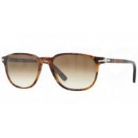 lunettes de soleil persol po3019s ecaille 108/51