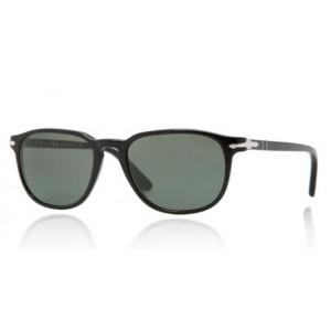 lunettes de soleil persol po3019s noir 95/31