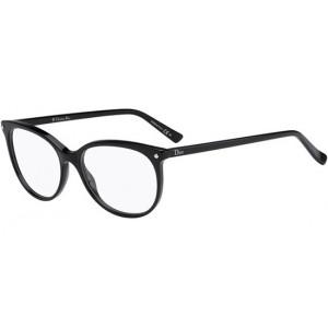 lunettes de vue dior cd3284 noir 807
