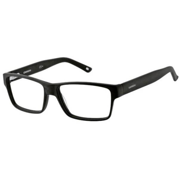 lunettes de vue carrera ca 6183 noir mat qhc - Bienvoir.com - Opticien c5730653c76b