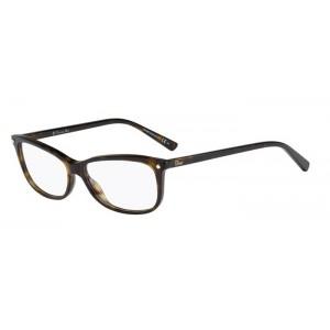 lunettes de vue dior cd3271 ecaille 086