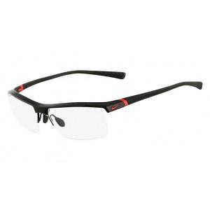 lunettes de vue nike 7071/1 noir 002