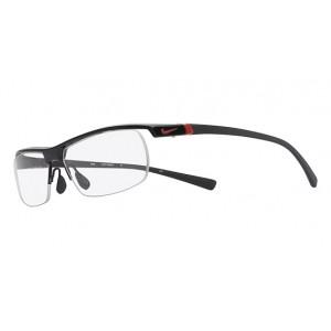 lunettes de vue nike 7071/2 noir 002