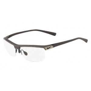 lunettes de vue nike 7071/2 gris 071