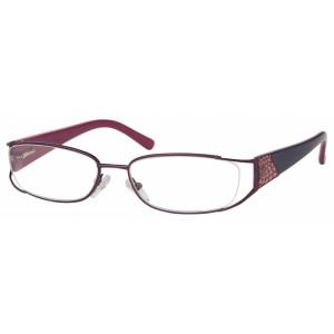 lunettes de vue no name 225c pourpre