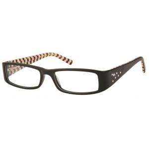 lunettes de vue no name AD038 noir 49 €uros