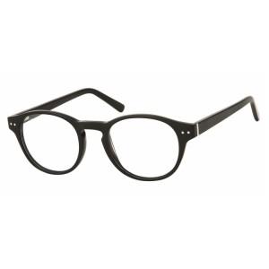 lunettes de vue no name A173 noire