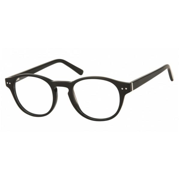 lunettes de vue no name A173 noire 49 €uros
