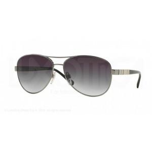 lunettes de soleil burberry be3080 gun 10038g