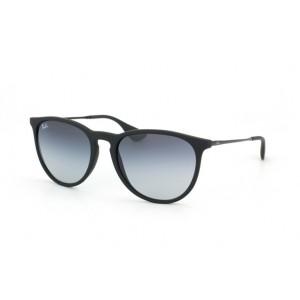 lunettes de soleil ray ban rb4171 noir mat 622/8g