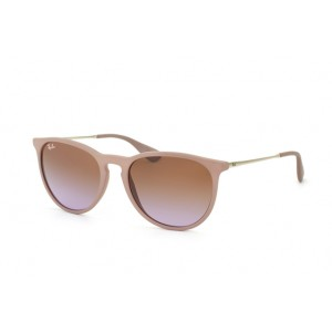 ray ban femme solaire marron