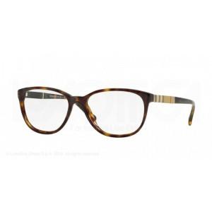 lunettes de vue burberry be2172 ecaille 3002