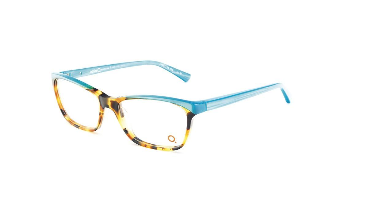 lunettes de vue etnia barcelona nimes ecaille et bleu HVTQ - Bienvoir.com -  Opticien 7dcbc70ce5ff