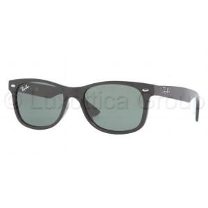 lunettes de soleil ray ban rj9052s noire 100/71