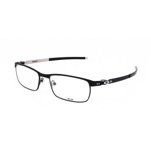 lunettes de vue oakley tincup ox3184 noir 318401