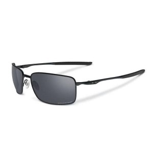 lunettes de soleil oakley squared wire oo4075 noir 407505