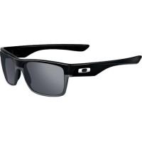 lunettes de soleil oakley twoface oo9189 noir 9189202