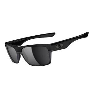 lunettes de soleil oakley twoface oo9189 noir 918901