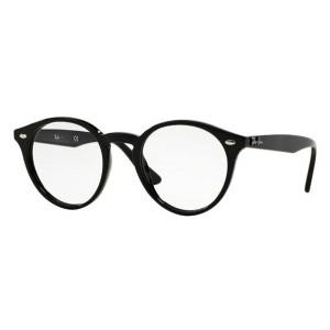 lunettes de vue ray ban rx 2180v noir 2000