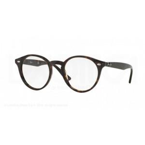 lunettes de vue ray ban rx 2180v ecaille 2012