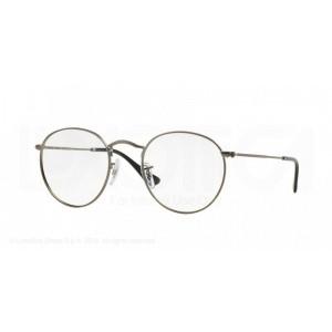 lunettes de vue ray ban rx 3447v gun 2620
