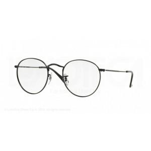 lunettes de vue ray ban rx 3447v noir 2503