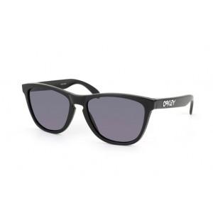 lunettes de soleil oakley frogskins oo9013 noir 24-306