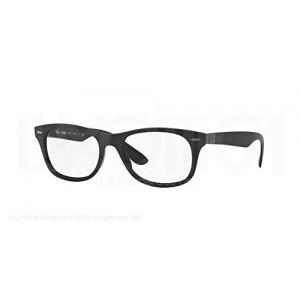 lunettes de vue ray ban rx 7032 noir mat 5204