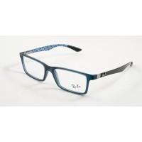lunettes de vue ray ban rx8901 bleu 5262
