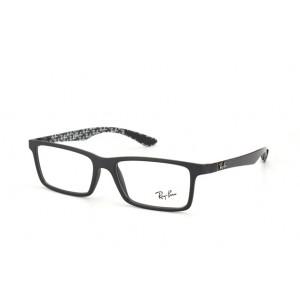 lunettes de vue ray ban rx8901 noir 5263