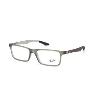 lunettes de vue ray ban rx8901 gris 5244