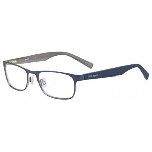 lunettes de vue boss orange bo0209 bleu kol