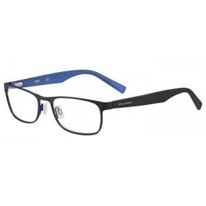 lunettes de vue boss orange bo0209 noir jod