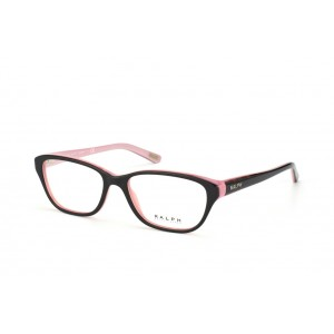 lunettes de vue ralph lauren ra7020 ecaille et rose 599