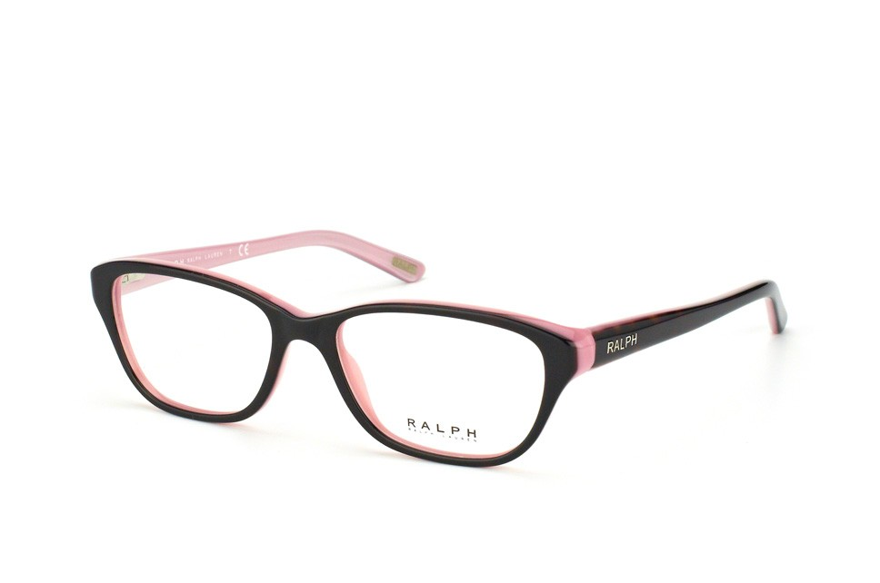 lunettes de vue ralph lauren ra7020 ecaille et rose 599. Black Bedroom Furniture Sets. Home Design Ideas