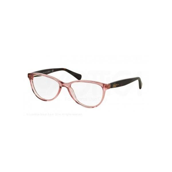 De Opticien Rose Ralph Lauren 1376 Lunettes Ra7061 Vue CBthrxsQd