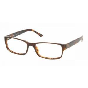 lunettes de vue ralph lauren ph 2065 ecaille 5035