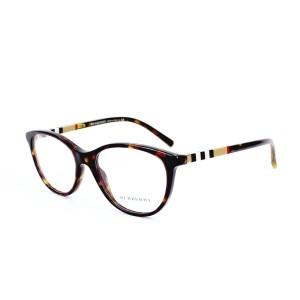 lunettes de vue burberry be2205 ecaille 3002