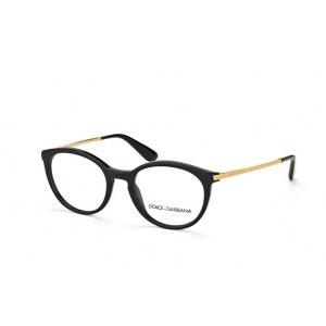 lunettes de vue dolce & gabbana dg3242 noir 501
