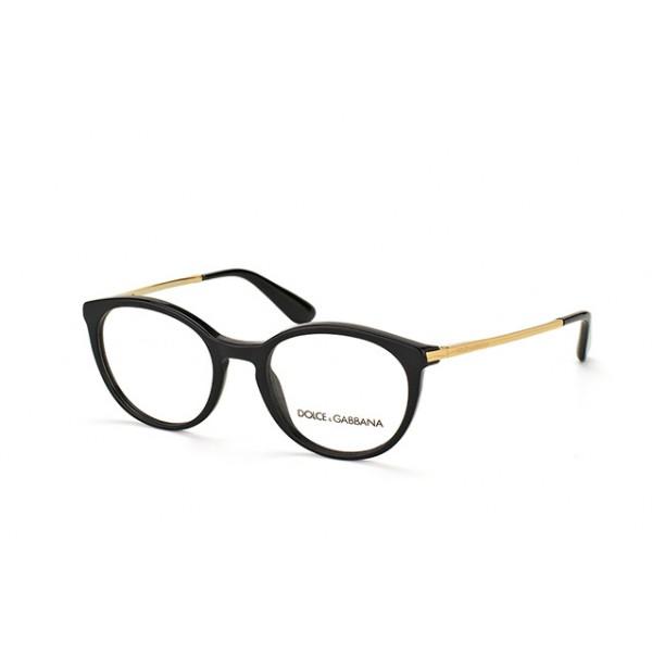 lunettes de vue dolce gabbana dg3242 noir 501 opticien. Black Bedroom Furniture Sets. Home Design Ideas